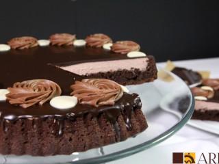 Tarta Belga