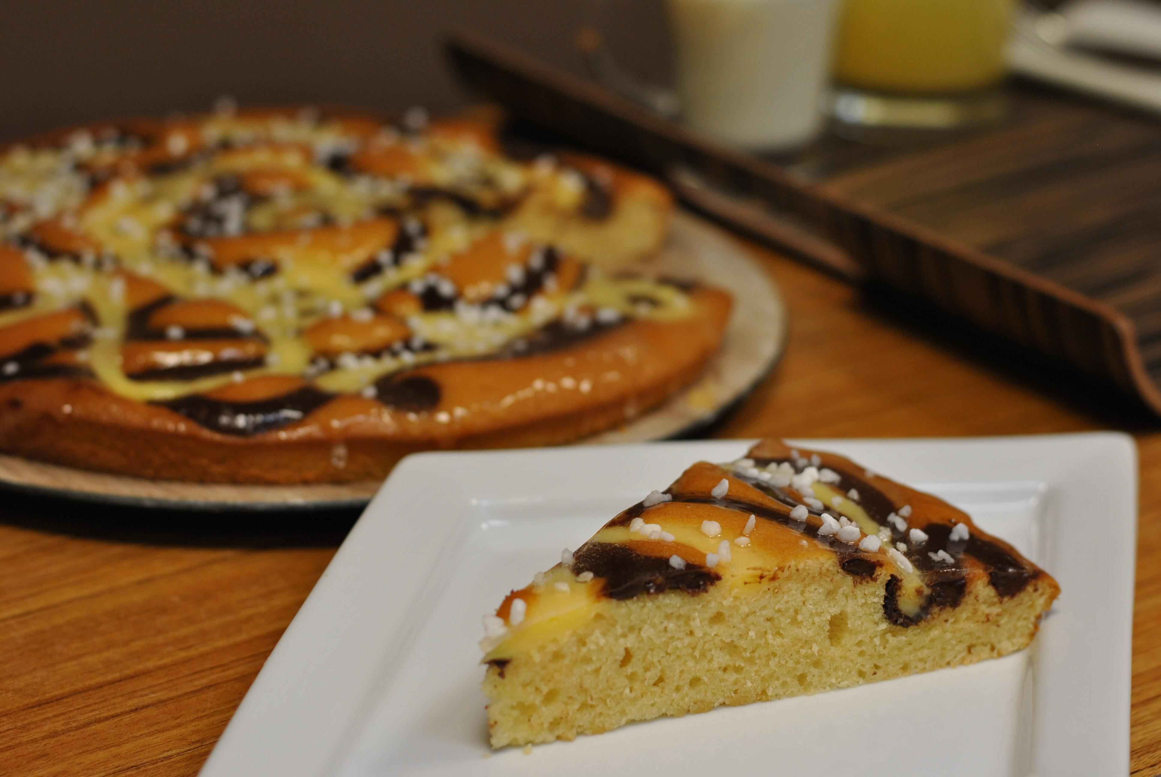 Tarta Menorquina